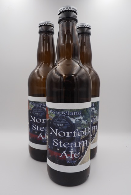 Norfolk Steam Ale
